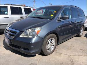 2006 Honda Odyssey for Sale in Fresno, CA