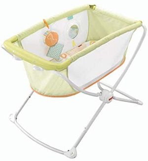 Fisher-Price Bassinet for Sale in San Diego, CA