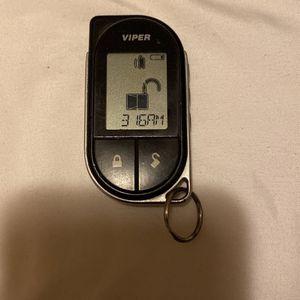 Viper 7756v Remote Control for Sale in Los Angeles, CA