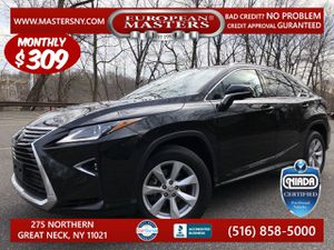 2017 Lexus RX for Sale in Great Neck, NY
