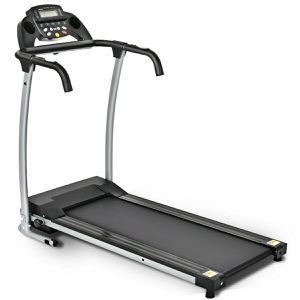 Exotic 800W Folding Electric Treadmill (Motorized Power, Home Gym, Exercise, Running Machine) S20 for Sale in Fredericksburg, VA
