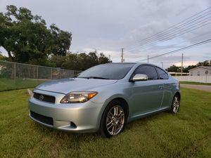 Toyota scion Tc for Sale in Largo, FL