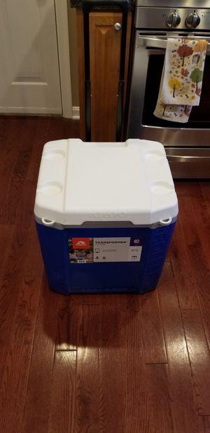 Igloo 60qt cooler for Sale in Montclair, VA