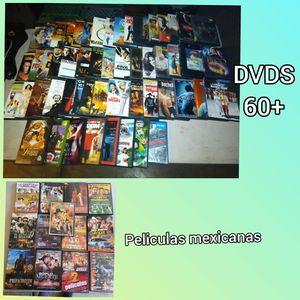 Dvd n vhs movies for Sale in Phoenix, AZ