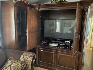 MaVati's Fine Furniture, Tv stand for Sale in Mesa, AZ