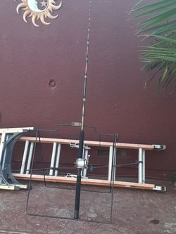 Fishing Rod Combo For Sale for Sale in San Diego,  CA