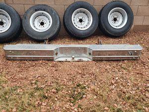 Original c10 bumper 100 obo for Sale in Phoenix, AZ