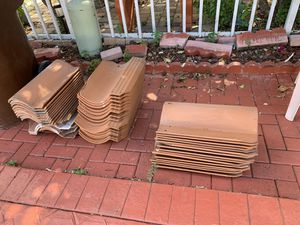 Roof terra cotta tiles.. for Sale in Hialeah, FL