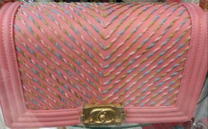 Chanel boy bag for Sale in Queens, NY
