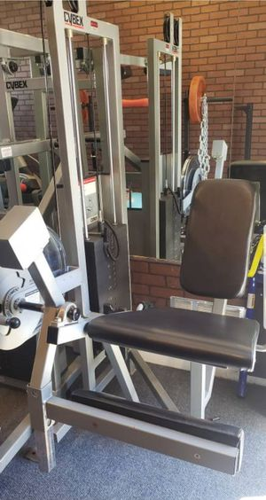 Cybex Leg Extension for Sale in Hercules, CA