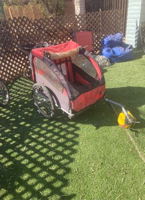 BIKE TRAILER FOR SALE for Sale in Mesa, AZ