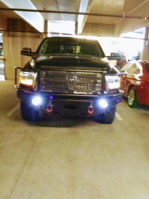 Iron cross front bumper for Sale in Phoenix, AZ