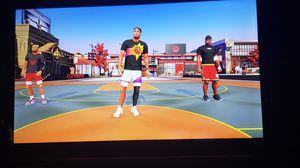 Samsung 43 inch un6900 4k tv for Sale in Montebello, CA