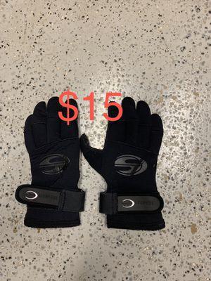Scuba dive gloves for Sale in Deerfield Beach, FL
