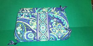 Vera Bradley mini laptop bag hard case with strap for Sale in Tampa, FL