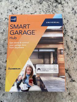 MyQ Smart Garage Door Opener for Sale in Alexandria,  VA