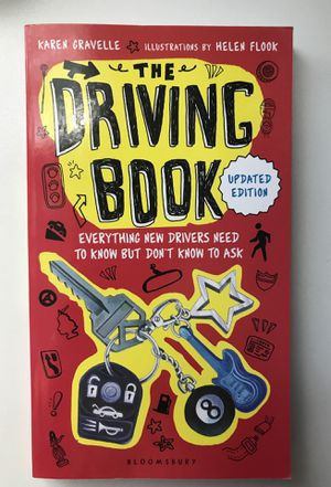 The Driving Book by Karen Gravelle for Sale in Davenport, IA