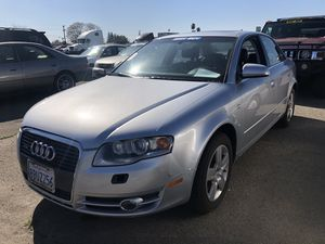 2005 Audi A4 for Sale in Fresno, CA