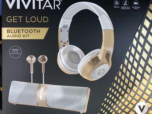 Bluetooth Audio kits!!!!!! for Sale in Philadelphia, PA
