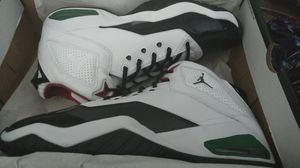 Brand new jordans in box never worn bloyal for Sale in Middle River, MD
