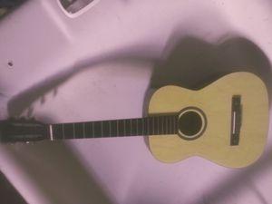 Silverton acoustic guitar for Sale in Pawhuska, OK
