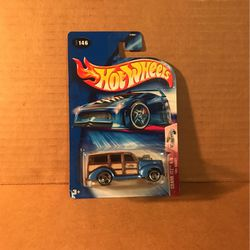 Hot Wheels 40's Woodie for Sale in Milwaukie,  OR