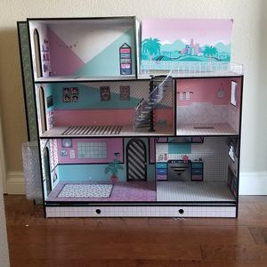 LOL Doll House for Sale in Martinez, CA
