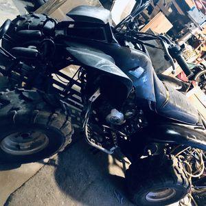 200 CC Quad for Sale in Riverside, CA