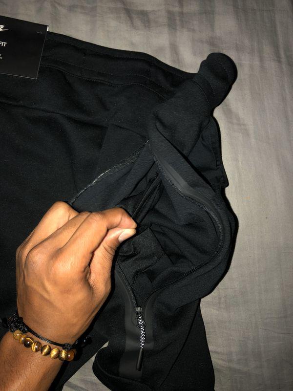 Nike techfleece shorts