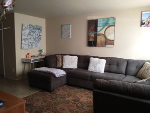Large couch for Sale in Everett, WA