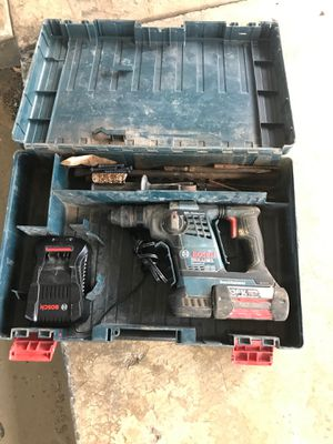 Hammer drill for Sale in Waianae, HI
