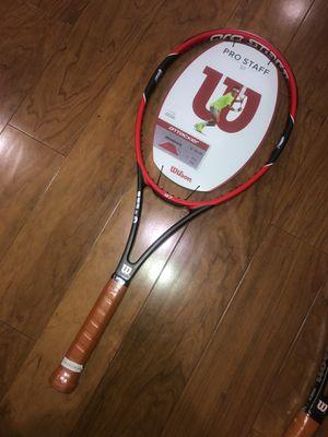 Wilson Tennis Racket for Sale in Santa Ana, CA