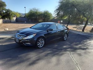 2013 hyundai sonata se / limited for Sale in Phoenix, AZ