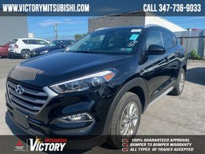 2017 Hyundai Tucson for Sale in The Bronx, NY