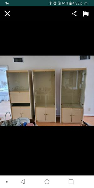 shelf set for Sale in Oakland Park, FL