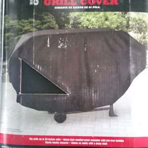 Heavy Duty BBQ Grill Covers. *NEW* -37th ave & Glendale for Sale in Glendale, AZ