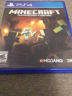 Minecraft for Sale in Fairmont,  WV