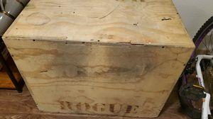 Rogue box for Sale in Tacoma, WA