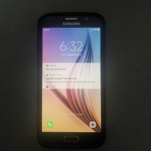 Samsung galaxy 6s for Sale in Philadelphia, PA