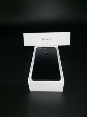 iPhone 7P black for Sale in Orlando, FL