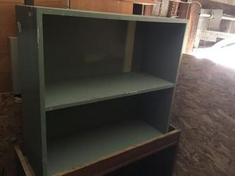 Two Shelf Bookcase for Sale in Tacoma,  WA