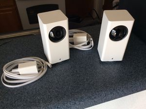 Wyze security pan camera, tilte zoom, wifi, w night vision. for Sale in Midland, TX