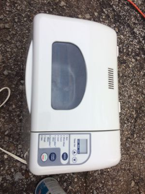 Oyster bread maker for Sale in Litchfield, OH