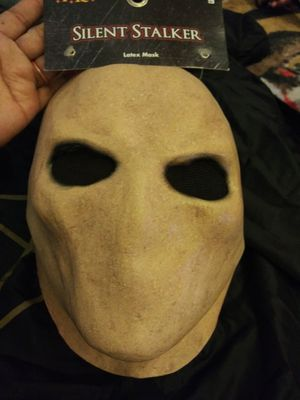 New No face Mask ADULT 💀 for Sale in Riverside, CA