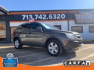2014 Chevrolet Captiva Sport Fleet for Sale in Houston, TX