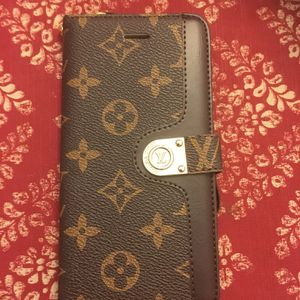 iPhone 7/8 Plus Wallet Case for Sale in Midlothian, VA