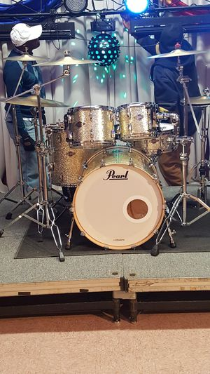 Pearl master BCX for Sale in US