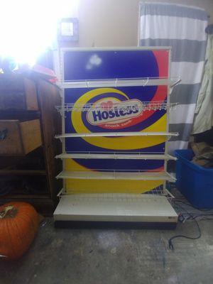 Hostess Rack Display for Sale in Mount Morris, MI