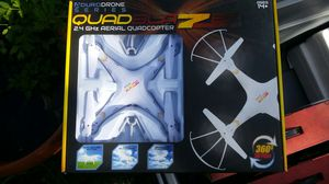 2.4 GHZ Drone Quadcopter for Sale in Lakeland, FL