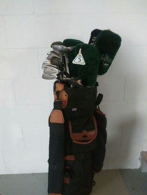 Whole Set Golf Clubs for Sale in Columbus, OH
